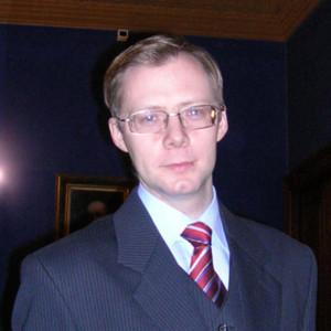 Агафонов Владимир Александрович