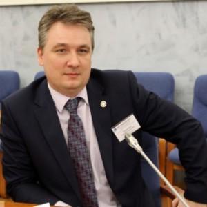 Проваторов Андрей Сергеевич